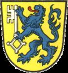 140px-Wappen Clenze