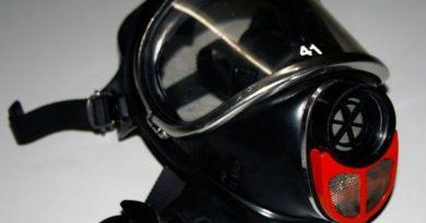 PA Maske